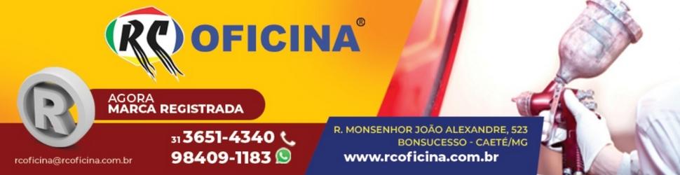 RC OFICINA 970 NOVO