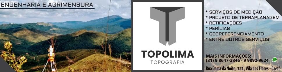 TOPOGRAFIA TOPO