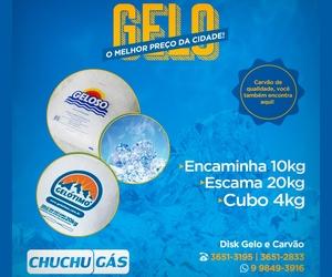 GELO CHUCHU