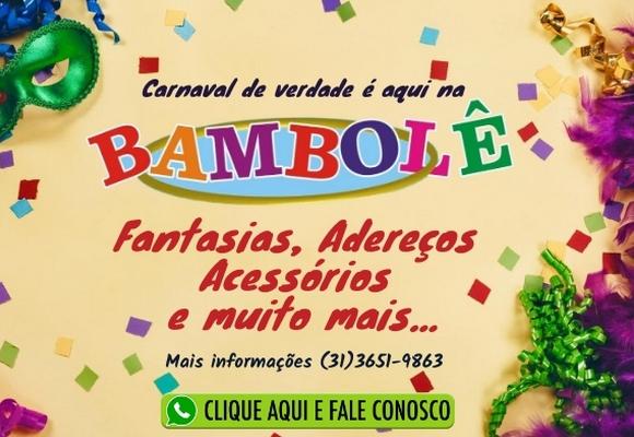 BAMBOLE POPUP