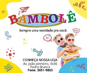 BAMBOLE 300 03
