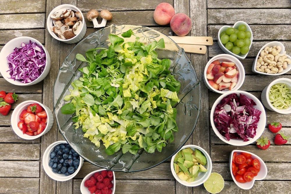 Sou vegetariano: como fica minha ingestão de proteína?