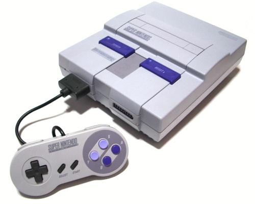 Conheça os 10 jogos mais vendidos do Super Nintendo de todos os tempos