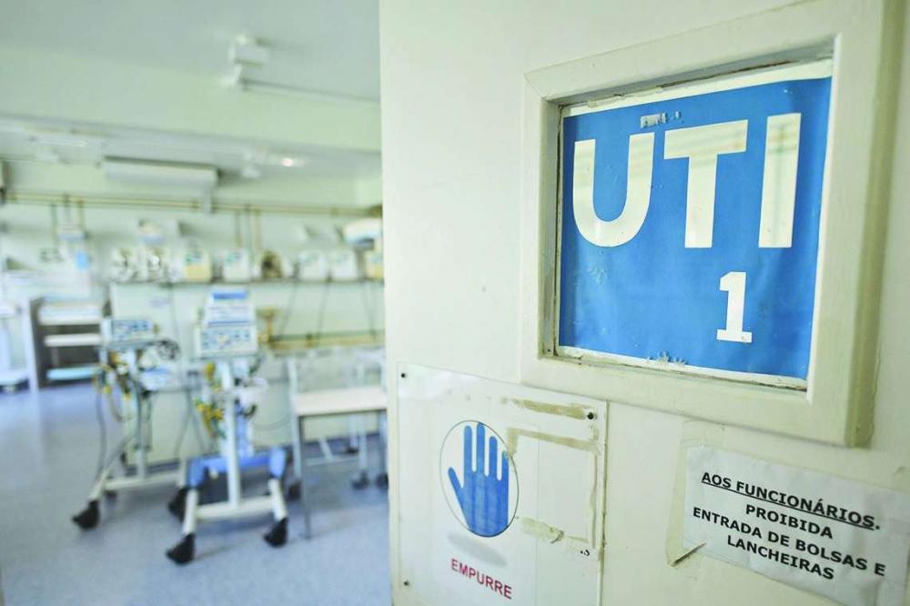 Belo Horizonte tem 84 pessoas com a enfermidade internadas em Unidades de Tratamento Intensivo