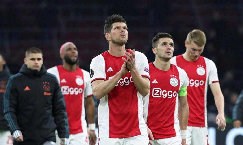 Holanda encerra campeonato e pede apoio de times em torneios europeus