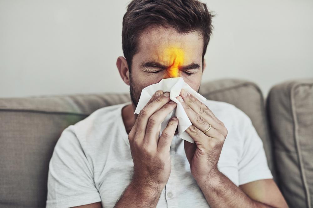 Coronavírus: quem tem rinite não faz parte do grupo de risco