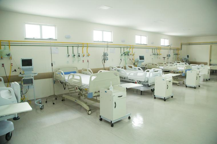 IBGE divulga distribuição de médicos, enfermeiros, UTIs e respiradores no país