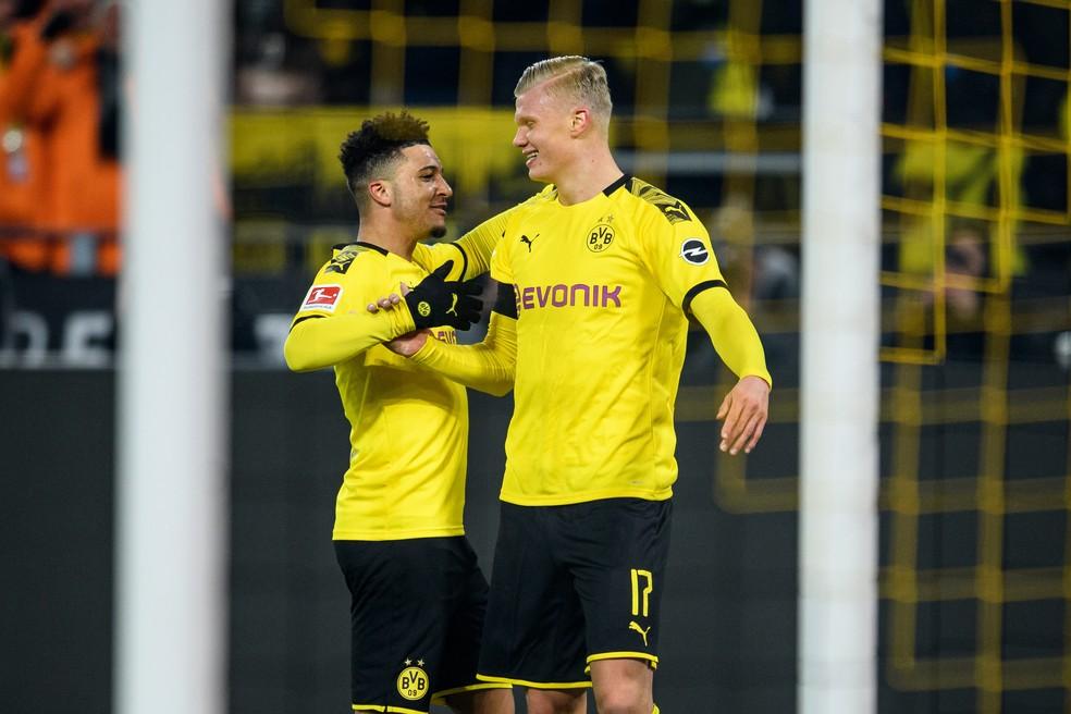 TOTSSF da Bundesliga inclui Lewandowski com carta avassaladora
