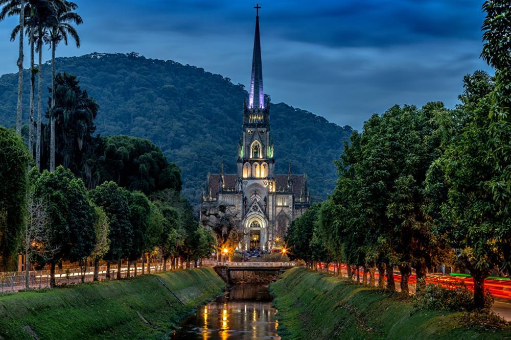 Catedral Imperial de Petrópolis passará por ampla restauração