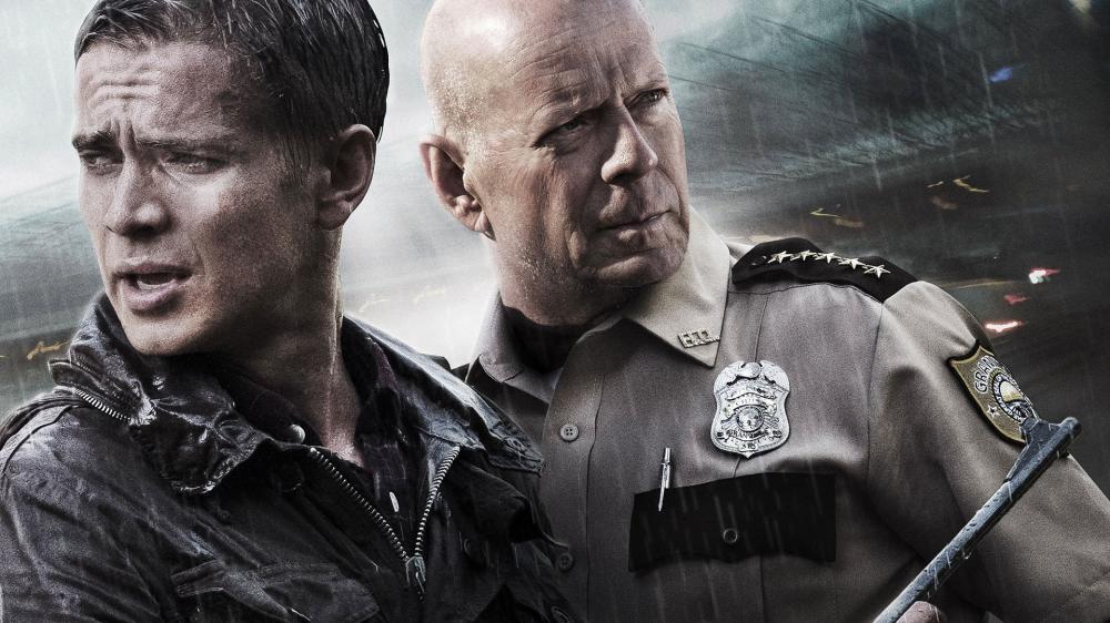 Crítica do filme: 'Caçada Brutal'