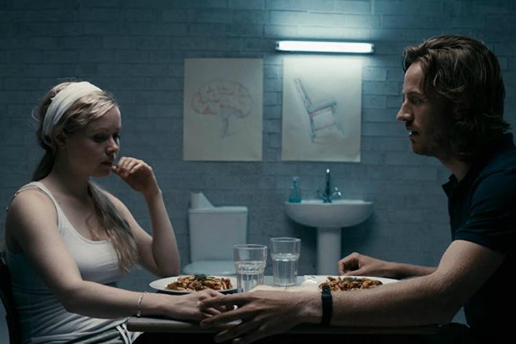 Crítica do filme: 'Até que você me Ame'