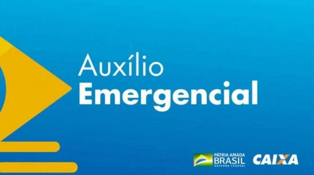 CAIXA inicia o pagamento da terceura parcela do Auxílio Emergencial