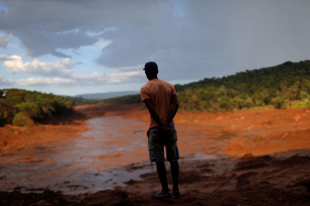 Foto: Reuters/Adriano Machado/Direitos Reservados