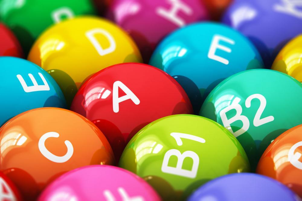 Vitaminas: para cada deficiência, vários problemas.