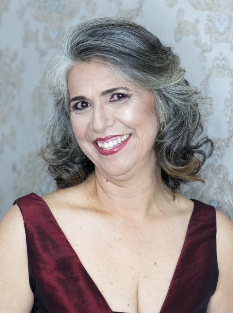 Modelo: Rosana Flores