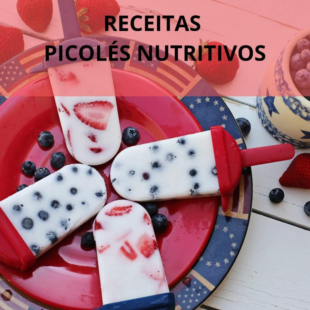 Receitas nutritivas e refrescantes para o Verão