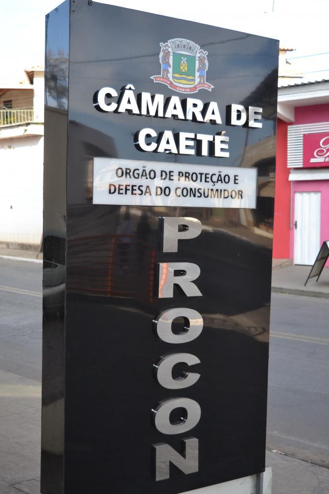 Assessoria de Imprensa/Câmara Municipal.