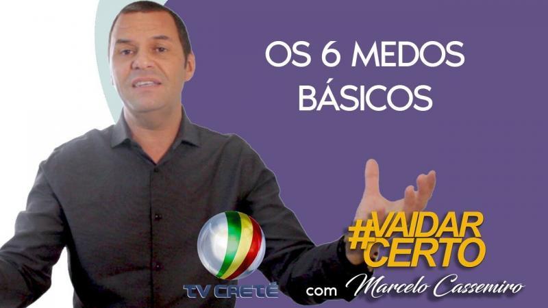 #VAIDARCERTO - COM MARCELO CASSEMIRO - EPISÓDIO 09