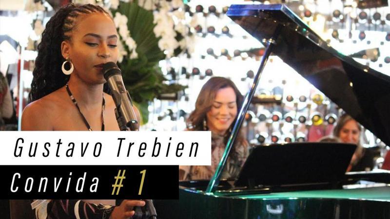 Gustavo Trebien Convida #1 - Taliz & Manu