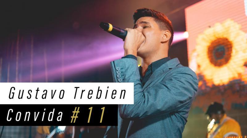 Gustavo Trebien Convida #11 - Igor Santos
