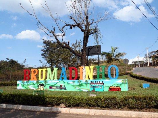 Brumadinho - MG