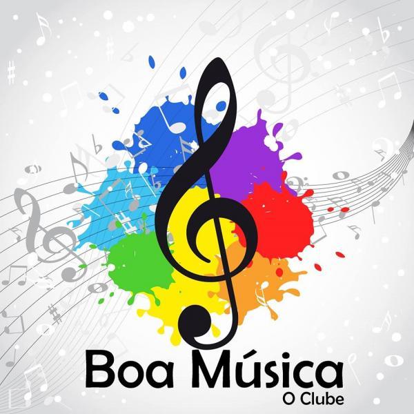 Clube da Boa Música